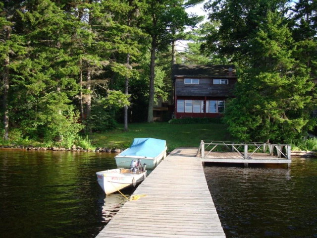 Real Estate for Sale, ListingId: 34515886, Cranberry Lake,NY12927