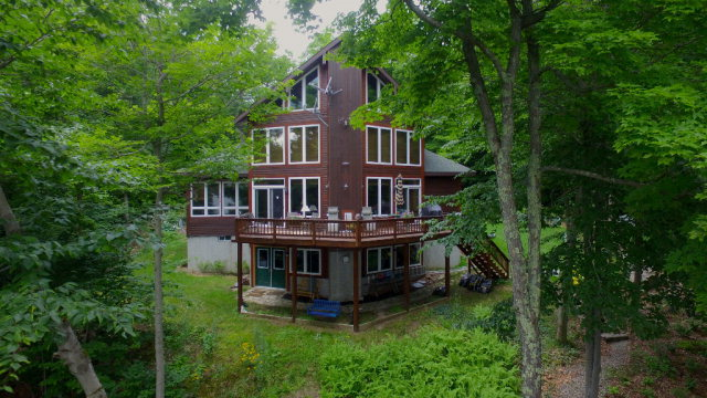 Real Estate for Sale, ListingId: 34515871, Cranberry Lake, NY  12927