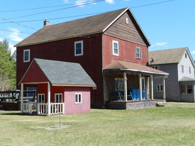Real Estate for Sale, ListingId: 34516473, Tupper Lake,NY12986