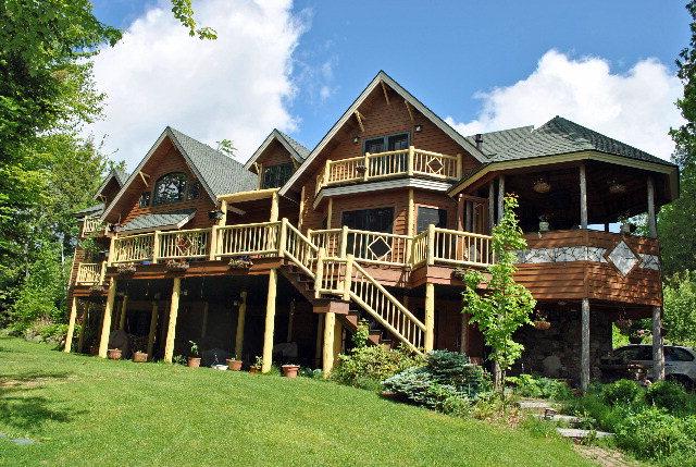 Real Estate for Sale, ListingId: 34515512, Lake Placid,NY12946