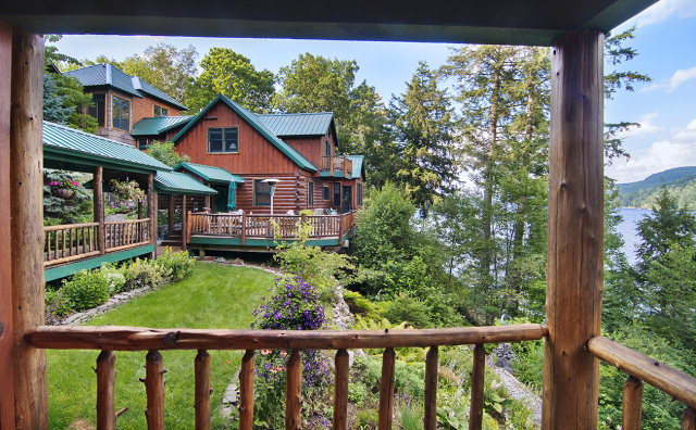 Single Family Home for Sale, ListingId:34517251, location: 65 Bay Road Schroon Lake 12870