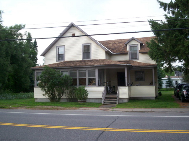 Photo of 116 Main St  Tupper Lake  NY