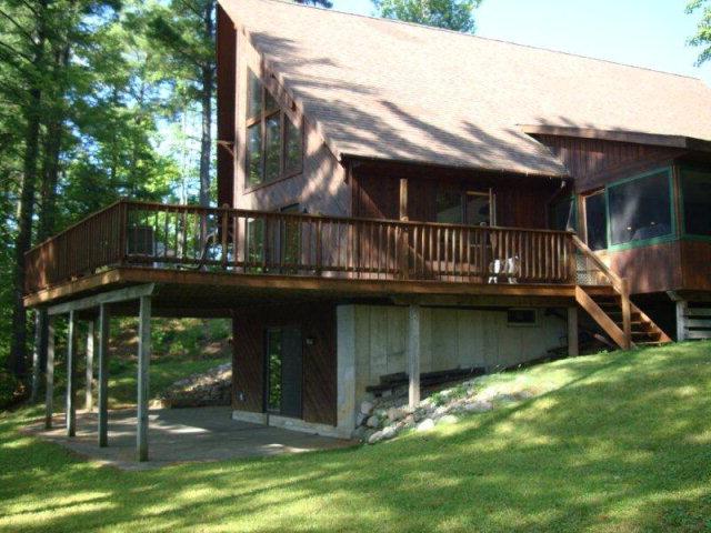 Real Estate for Sale, ListingId: 34515924, Colton,NY13625
