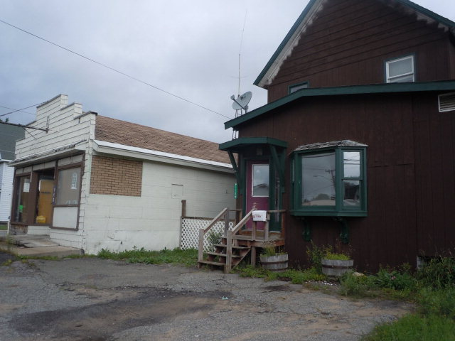 Photo of 110 Main Street  Tupper Lake  NY