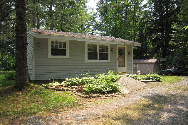 4057 Lakeview Rd, Forestport, NY 13338