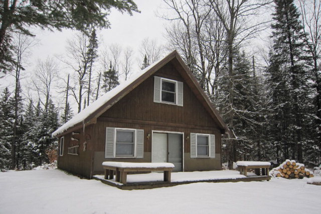Photo of 2337 Little Beaver Lake Road  Forestport  NY