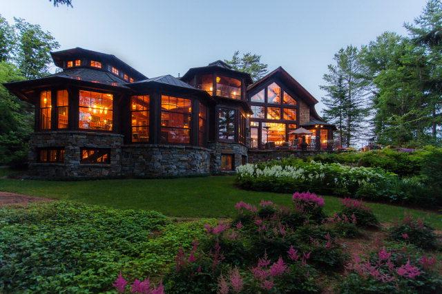 Single Family Home for Sale, ListingId:34518749, location: 134 Mirror Lake Lake Placid 12946