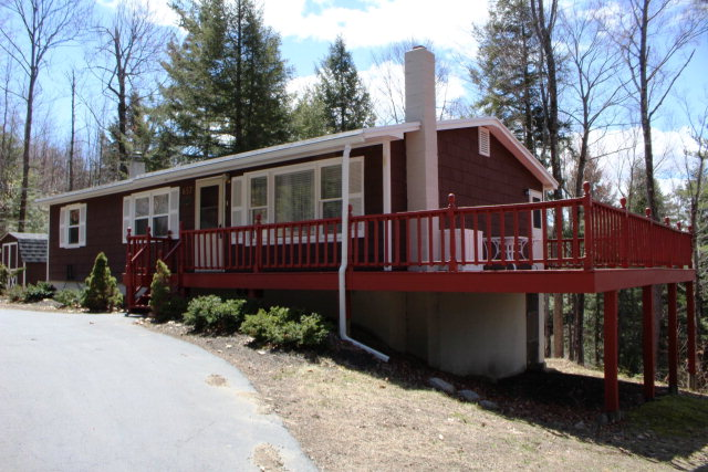 Photo of 657 Truesdale Hill Road  Lake George  NY