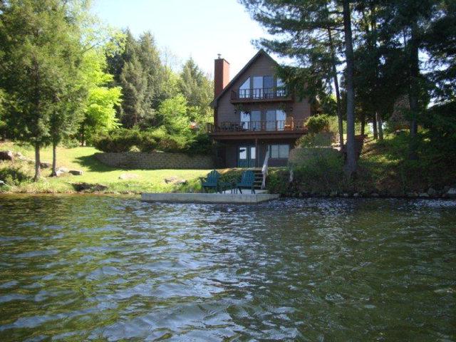 Real Estate for Sale, ListingId: 34515932, Cranberry Lake,NY12927
