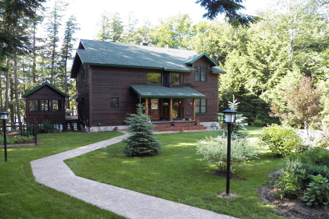 Real Estate for Sale, ListingId: 34518816, Cranberry Lake,NY12927