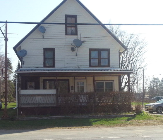 Real Estate for Sale, ListingId: 34515935, Cranberry Lake,NY12927