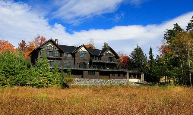Single Family Home for Sale, ListingId:34518890, location: 132-140 Peninsula Way Lake Placid 12946