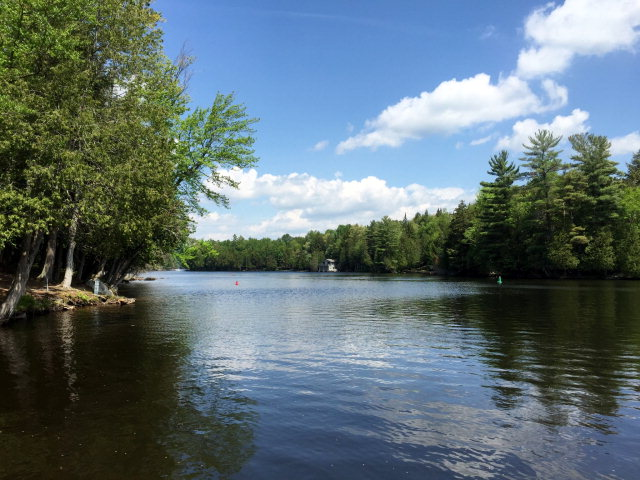 #7 Oseetah Woods Rd Saranac Lake, NY 12993