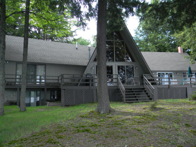 Single Family Home for Sale, ListingId:34518966, location: 169 Bay Shore Road Old Forge 13420