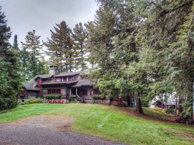 Photo of 1811 Sagamore Road  Raquette Lake  NY