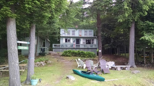 Photo of 183 Sixth Lake Road  Inlet  NY