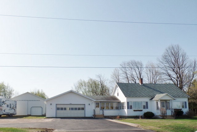 Photo of 4886 State Route 11  Burke  NY