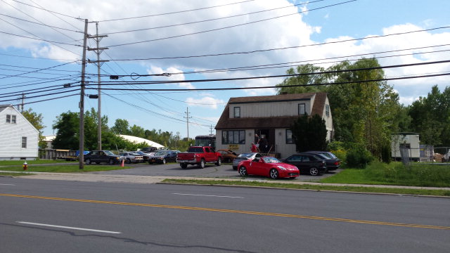 Commercial Property for Sale, ListingId:35021613, location: 567-573 State Route 3 Plattsburgh 12901