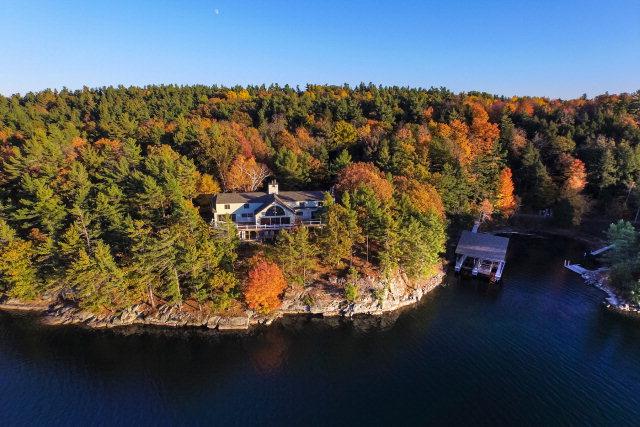 Real Estate for Sale, ListingId: 36522081, Wellesley Island,NY13640