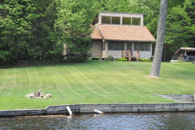 Photo of 184 Lone Pine Road North  Eagle Bay  NY