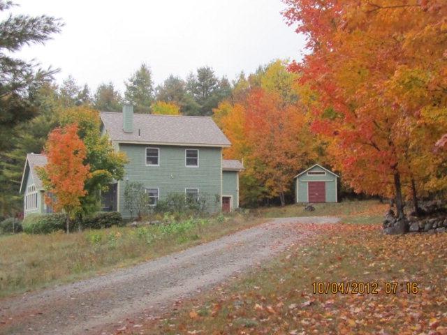 Photo of 25 Norman Ridge Road  Vermontville  NY