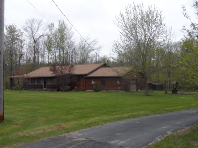 Photo of 160 McQueen Road  Fort Covington  NY