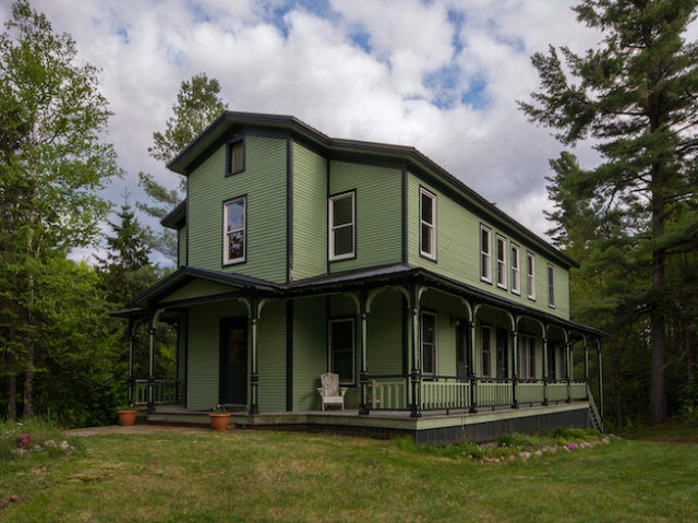 Photo of 299 Blue Spruce Dr  Loon Lake  NY