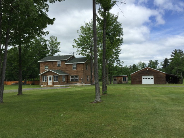 75 County Route 52, North Lawrence, NY 12967