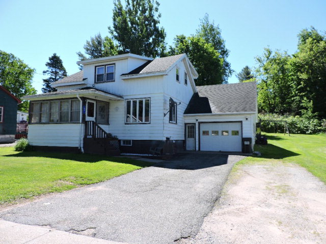 Photo of 24 Pleasant Ave  Tupper Lake  NY
