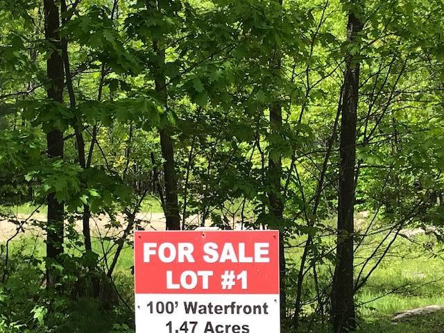 Lot 1 Fern Lake Road Ausable Forks, NY 12912