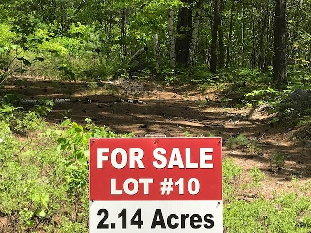 Lot 10 Shirley's Way Ausable Forks, NY 12912