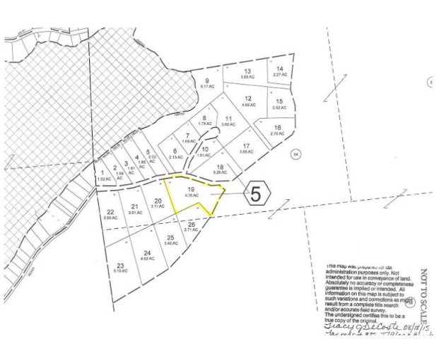 Lot 19 Fern Lake Road Ausable Forks, NY 12912