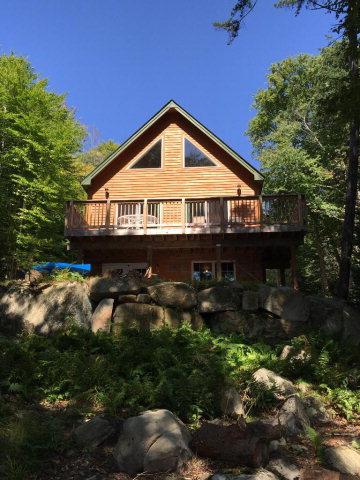 Photo of 9 Stone Lodge Ln  Newcomb  NY