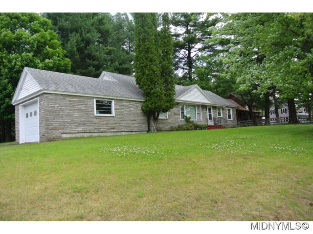 Photo of 2669 State Route 28  Thendara  NY