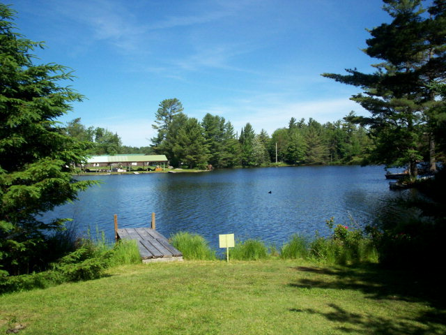 Photo of 171 S Shore Rd  Wanakena  NY