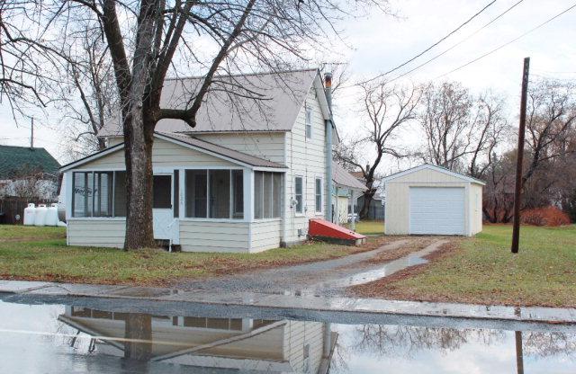 Photo of 1026 Mason Street  Morrisonville  NY