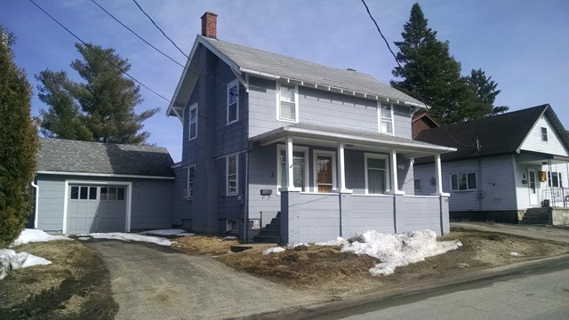Photo of 3 Lindsay Avenue  Tupper Lake  NY