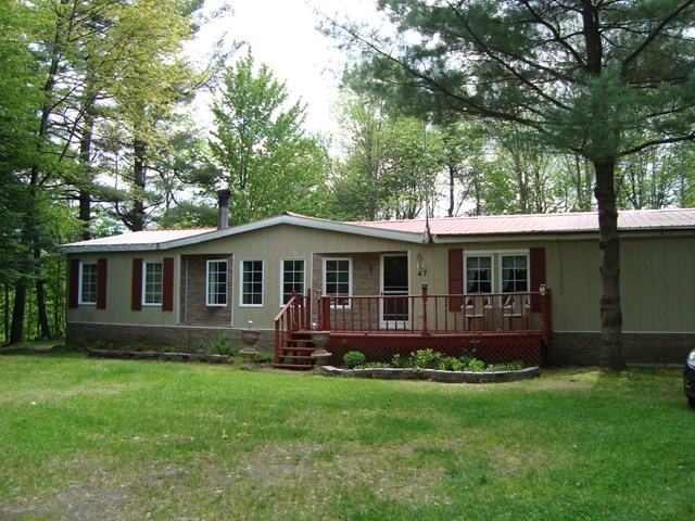 Photo of 47 Pine Crest Lane  Mooers Forks  NY