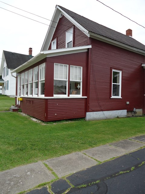 Photo of 10 Belle Avenue  Chateaugay  NY