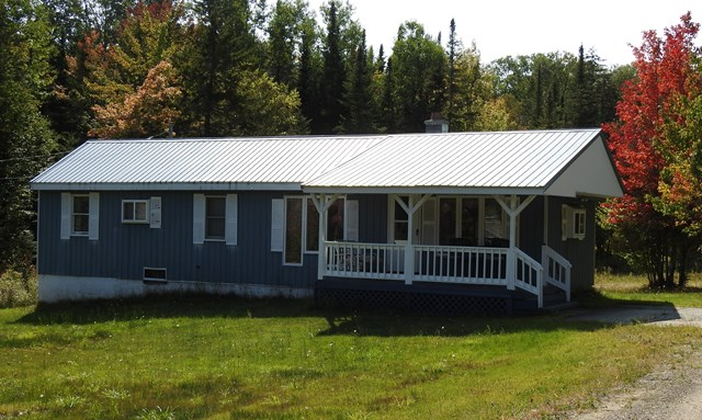 Photo of 37 Fortier Rd  Tupper Lake  NY