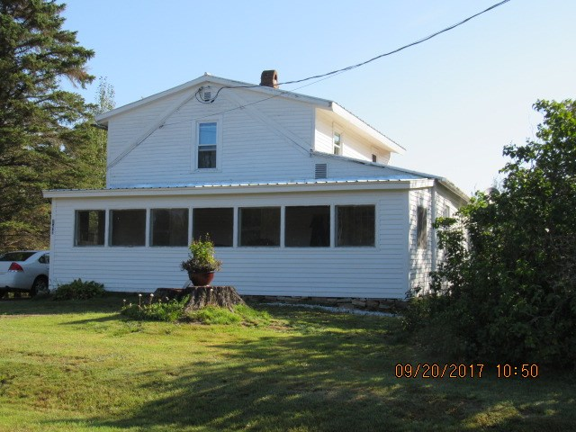 Photo of 146 Weller Road  North Bangor  NY