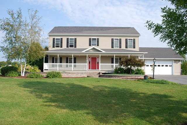 Photo of 6 Wheat Drive  Morrisonville  NY