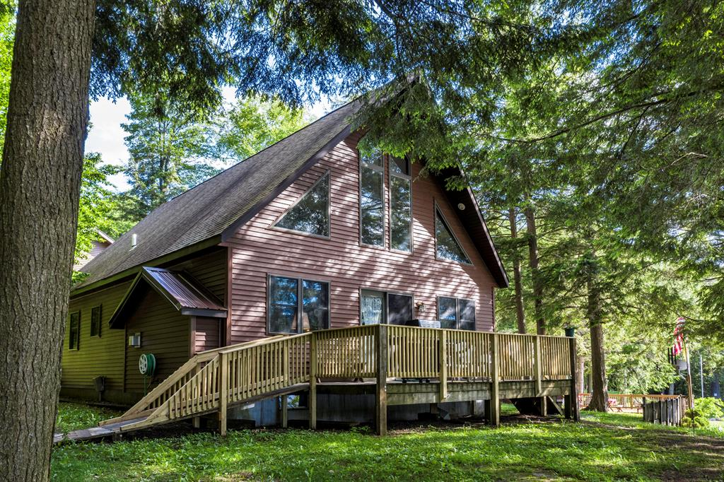 329 Petrie Road Old Forge, NY 13420