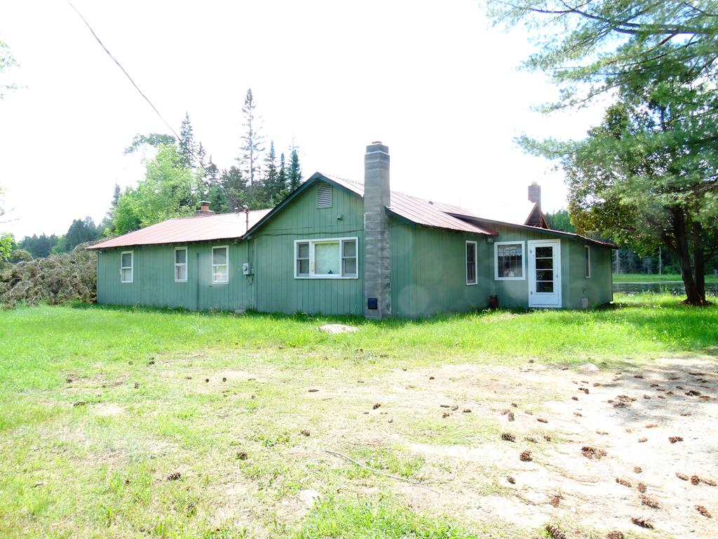 670-A Big Brook Road Indian Lake, NY 12842