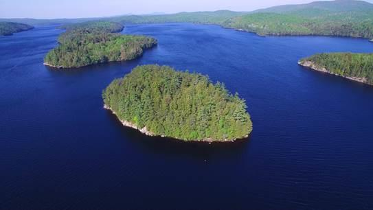 0 Birch Island Tupper Lake, NY 12986