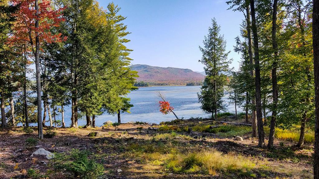168 Oseetah Woods Lot 4 Saranac Lake, NY 12983