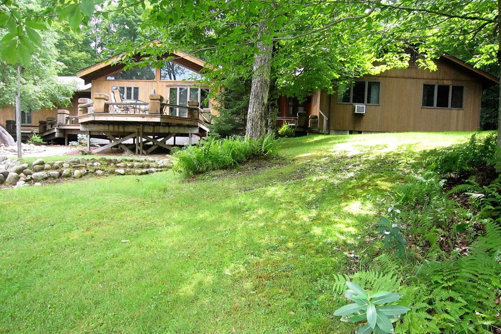 122 Deer Meadows Road Old Forge, NY 13420