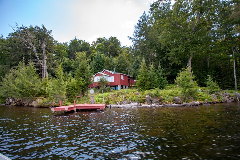 52 Eagle Crag Lake Piercefield, NY 12973