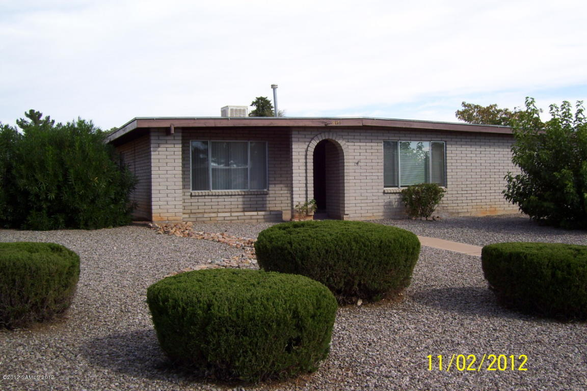 Rental Homes for Rent, ListingId:21263038, location: 1849 Baywood Sierra Vista 85635