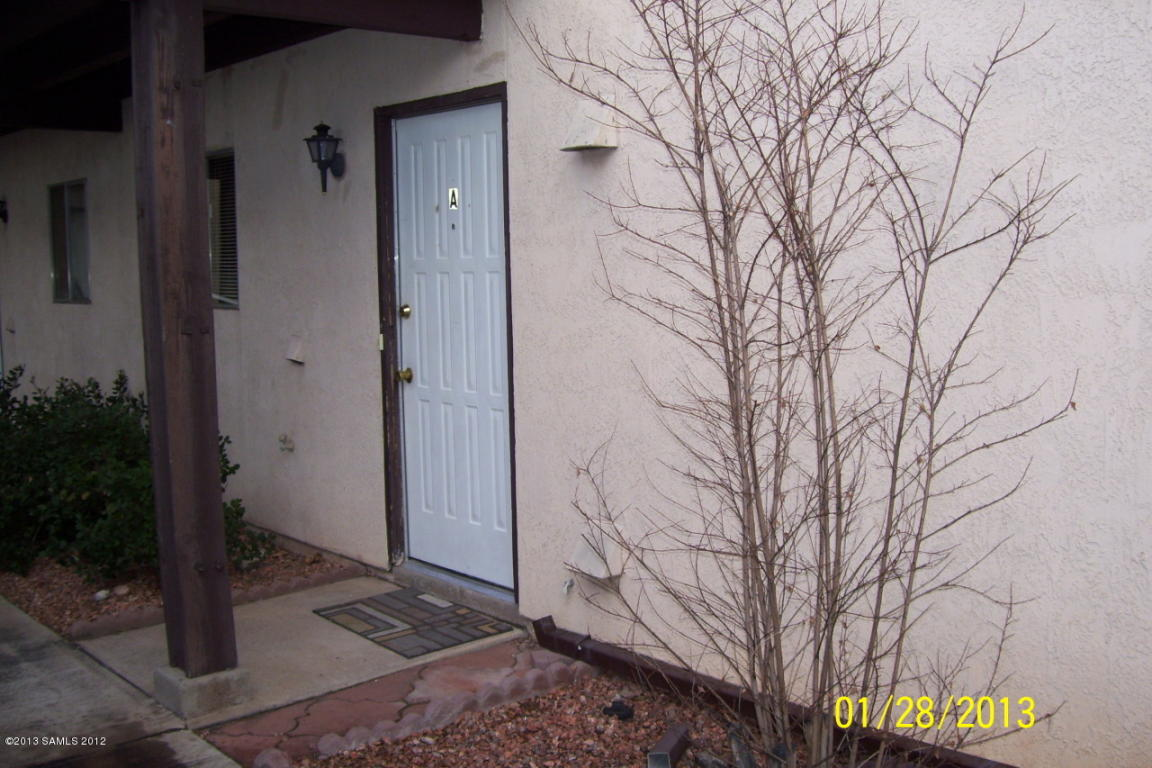 Rental Homes for Rent, ListingId:27656920, location: 4365 Avenida Palermo Sierra Vista 85635